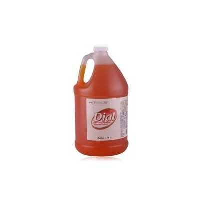 Dial Gold Liquid Soap Gallon