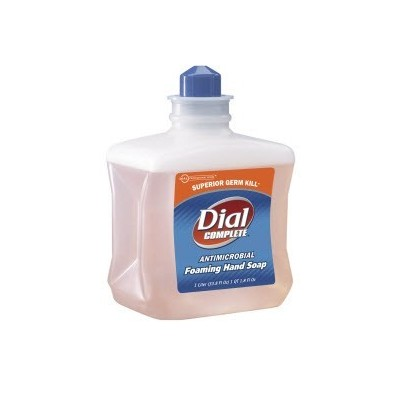 Dial Complete Foaming Handsoap
