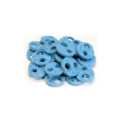 Gasket 4-Hole (Blue) Mw