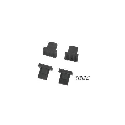 Crown Remover Inserts 4/Pk