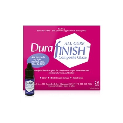 Durafinish (5Ml)