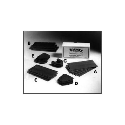 Aluwax Bite Wax Regular Combo Pack Bx