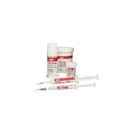 Rc Prep Syringe Kit