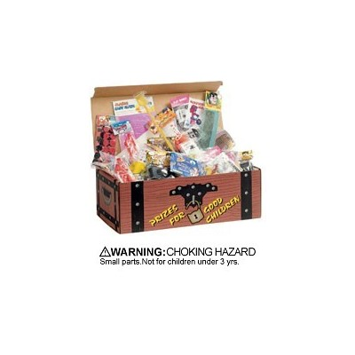 Tooth Saver Chests (100/Bag)
