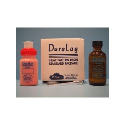Duralay Powder No.61 2Oz