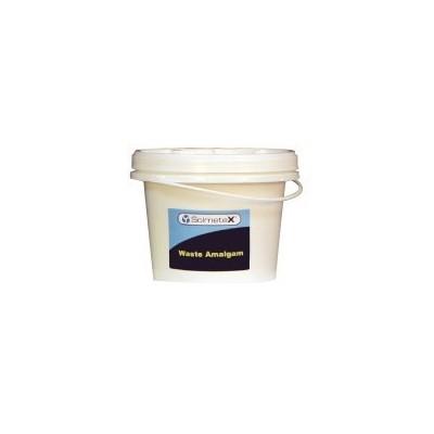 Amalgam Recovery Kit 1/2 Gal