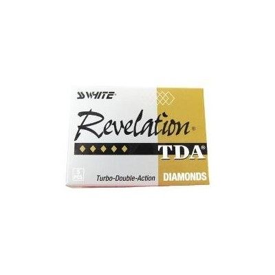 Diamond No.882-018 FG Tda Ssw