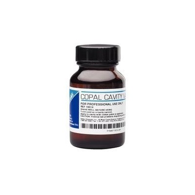 Copal Cavity Varnish 2Oz