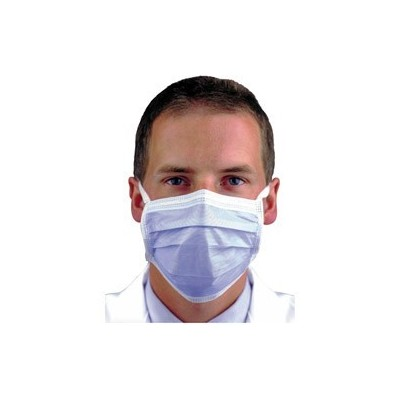 Face Mask Surgical Tie-On
