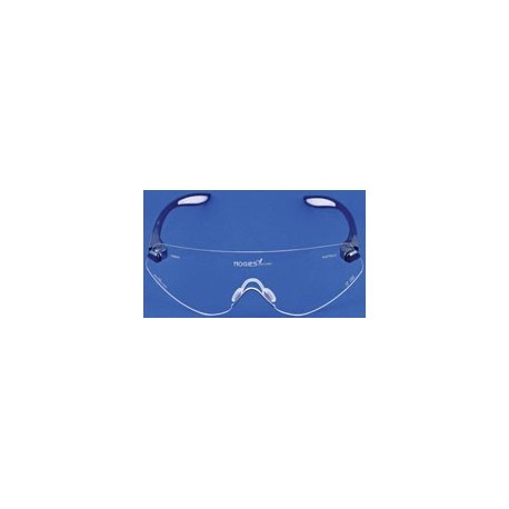 4fce9142f4c Outback Safety Eyewear Blue - Newark Dental-Pemco