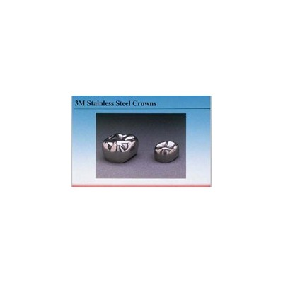 Nichro Perm Molar Crown Kit