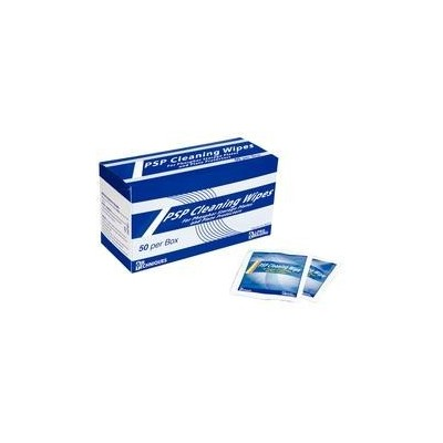 Scan-X Psp Cleaning Wipes 50Bx