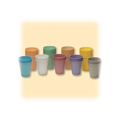 Cups Plastic Clear 5Oz 2500/Cs