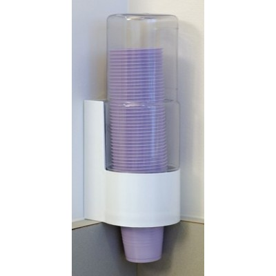 Cups Dispenser Plastic (Cccp)