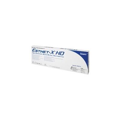 Esthet•X HD – Easy•Twist Syringe, Intro Kit