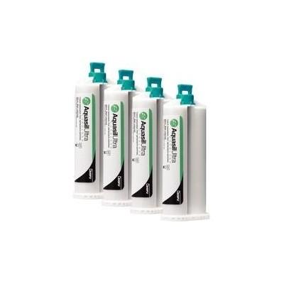 Aquasil Ultra Cordless Tray Material - 4 Pack Refill