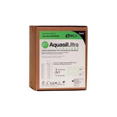 Aquasil Ultra DECA Cordless Tray Material - Standard Pack