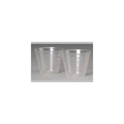 Mixing Cups Plastic 100/Pk