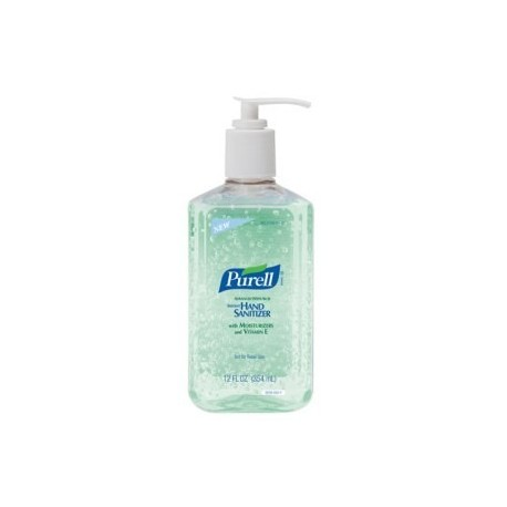 Purell Advanced Aloe Sanitizer