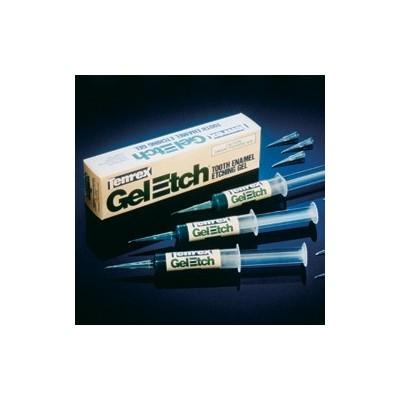 Etch Gel Syringe (Temrex)