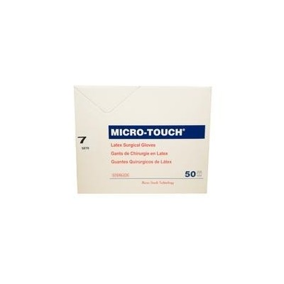 Glove Micro-Touch Surgical 7