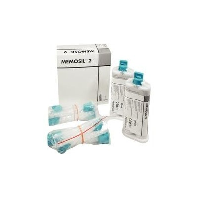 Memosil 2 (2X50Ml)