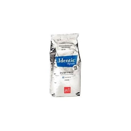 Identic Dust Free Fast Set Fast Set 1Lb/Ea