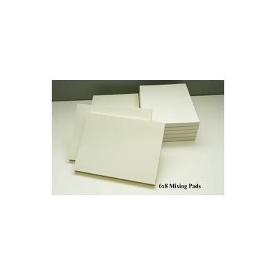 Mix Pads (6X8) Impression 50 Sheets/Pad