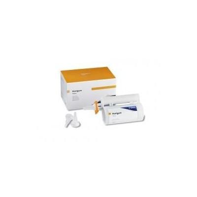 Honigum® MixStar eMotion System - Heavy Body, Regular Set, 380 ml Cartridge with 10 Tips