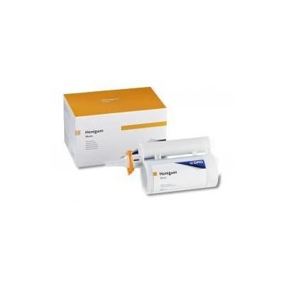 Honigum® MixStar eMotion System - Monophase, Regular Set, 380 ml Cartridge with 10 Tips