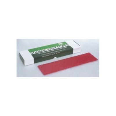 Hygenic® Square Wax Ropes - 44/Box