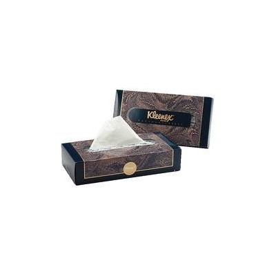 Kleenex Facial Tissue - White