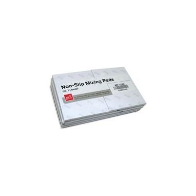"Nonslip Mixing Pads – Small, 3-1/4"" x 2-9/16"", 8/Pkg"