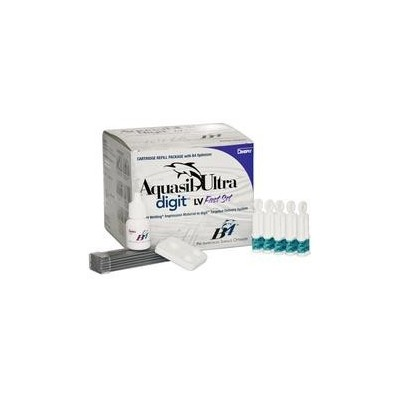 Aquasil Ultra with B4 Surface Optimizer - Digit Refill, Small LV