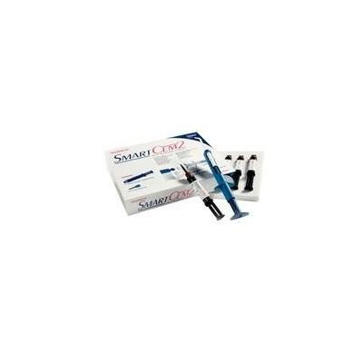 SmartCem2 Self-Adhesive Cement – Syringe Intro Kit