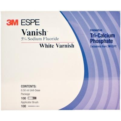Vanish 5% Varnish W/TCP Cherry