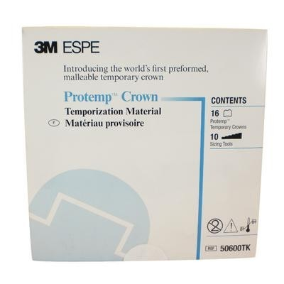 Protemp Crown Trial Kit