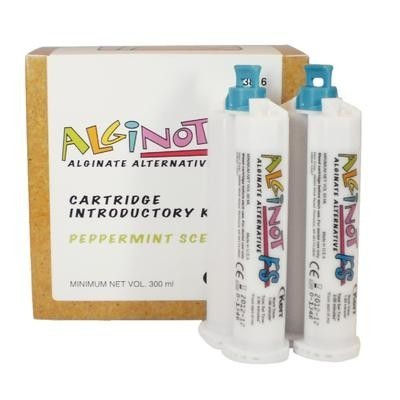 AlgiNot Alginate Alternative - Fast Set Cartridge Intro Kit