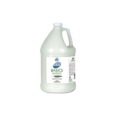 Dial Basics Liquid Soap Gallon