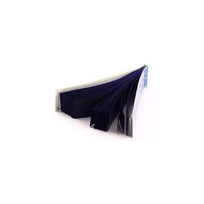Art Paper Blue Thick 144/Pk