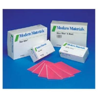 Shur Wax Baseplate Wax Sheets Regular Pink 1 Lb.
