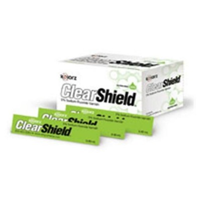 Kolorz ClearShield Varnish 5% Bubblegum (200/Bx)