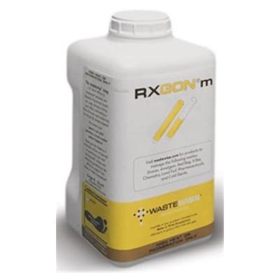 RXGONm Carpule Disposal 3L Red
