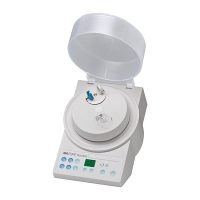 3M Rotomix Capsule Mixing Unit Amalgamator Digital 110 Volt Complete Unit