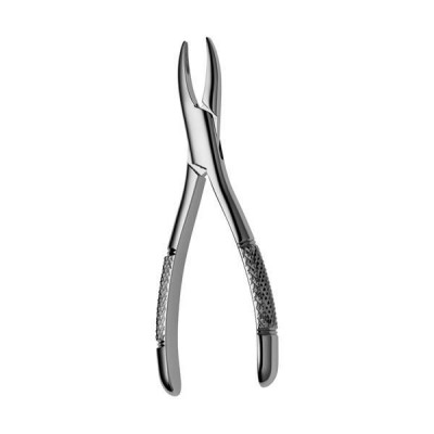 Extracting Forceps 1 Standard Upper Incisors And Canines Pedo Ea