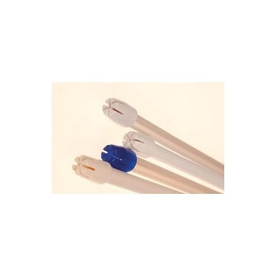 Saliva Ejector Clear/Clear Tip